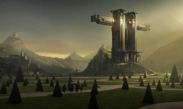 ¿Ha habido civilizaciones extraterrestres en el Sistema Solar?