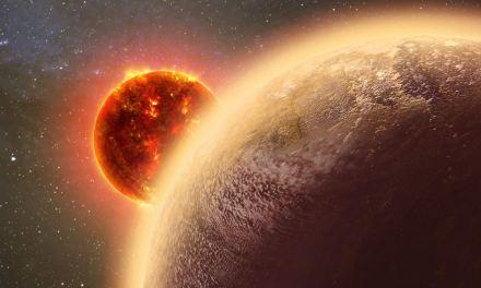 Descubren el planeta similar a la Tierra más cercano al Sistema Solar