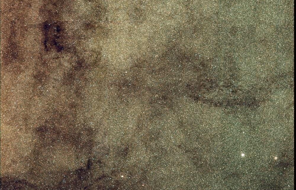 Así murieron las estrellas más antiguas de la Vía Láctea