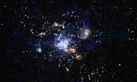 La clasificación de las galaxias