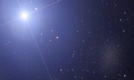 ¿Qué fue la estrella de Belén?
