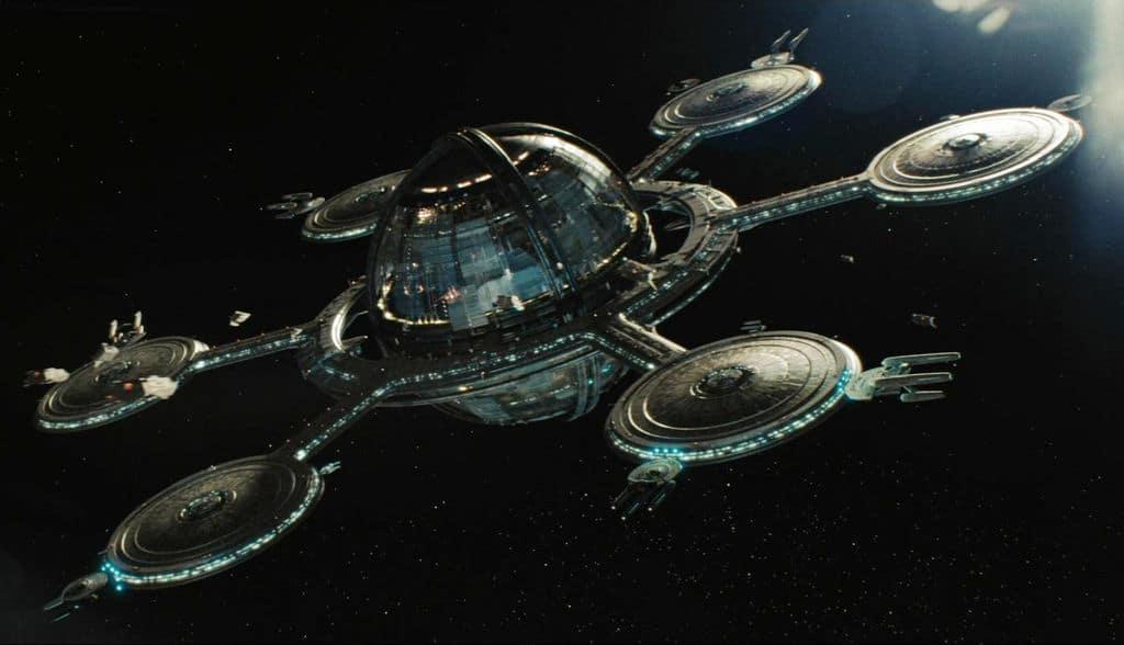 Resultado de imagen para estacion espacial extraterrestre