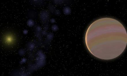 Nuestro Sistema Solar puede ser poco común