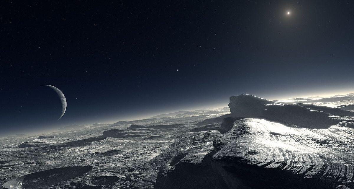¿Cuánto dura un día en otros planetas del Sistema Solar?
