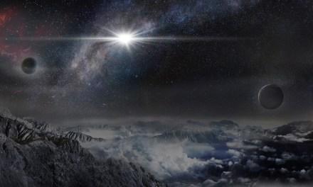 Detectada la supernova más brillante (e inexplicable)