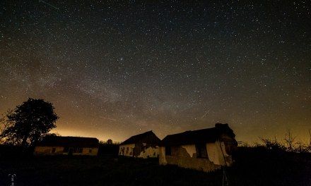 Calendario astronómico de abril de 2019