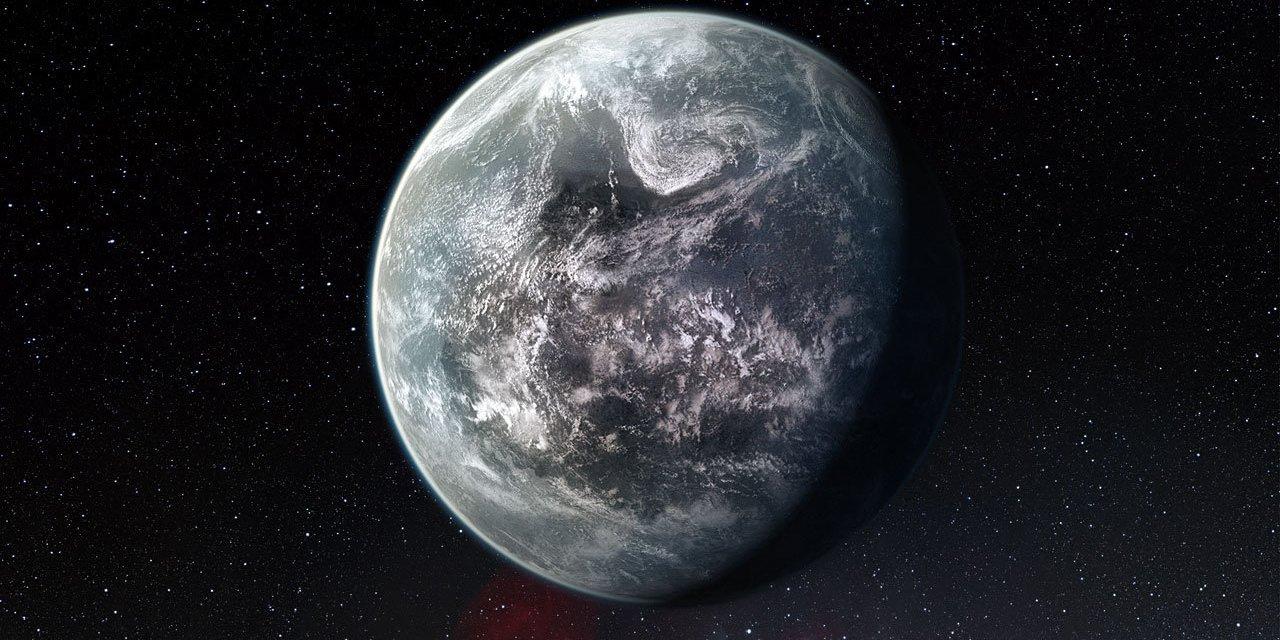 Biofirmas: en busca de vida en el universo