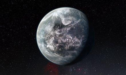 La vida compleja podría ser muy rara en el universo