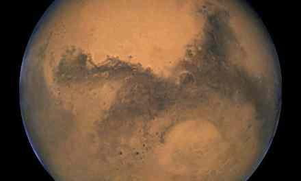 Metano en Marte: ¿cuál es su origen?