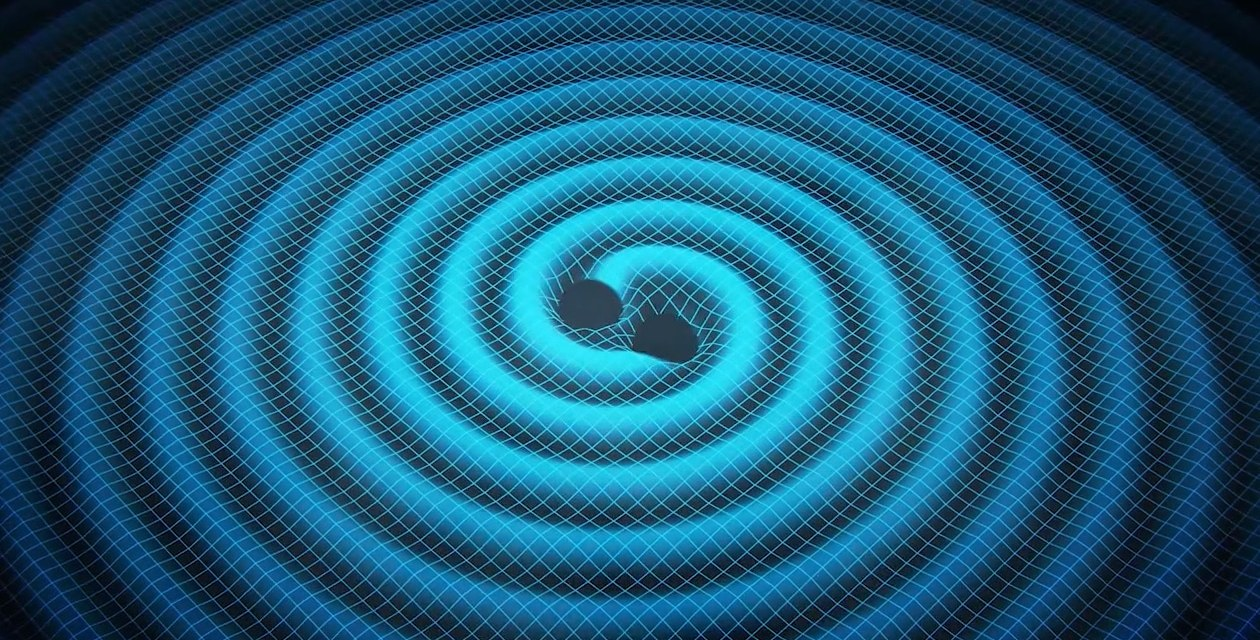 Oficial: Hemos detectado ondas gravitacionales