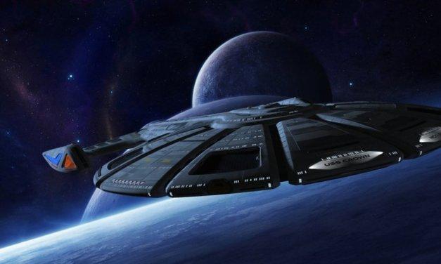 Deberíamos construir una nave interestelar… ya mismo
