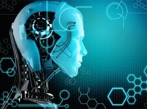Un futuro humano entre las estrellas puede depender de la inteligencia artificial que creemos. Crédito: RAND Corporation.