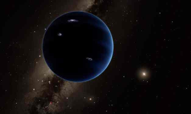 Caju, otra evidencia para el Planeta Nueve