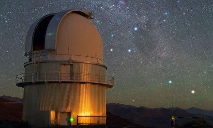¿Es Alfa Centauri un buen lugar para buscar vida?