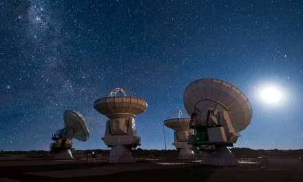 Cómo anunciar al mundo el hallazgo de una civilización alienígena
