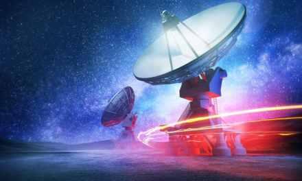 Por qué las señales misteriosas nunca son de alienígenas