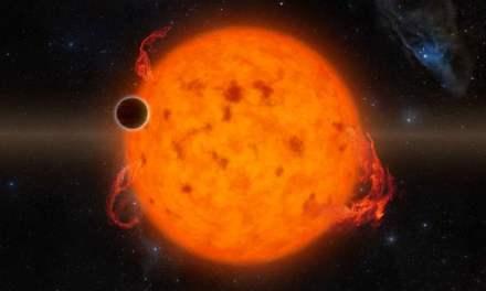 Hemos descubierto dos exoplanetas muy jóvenes