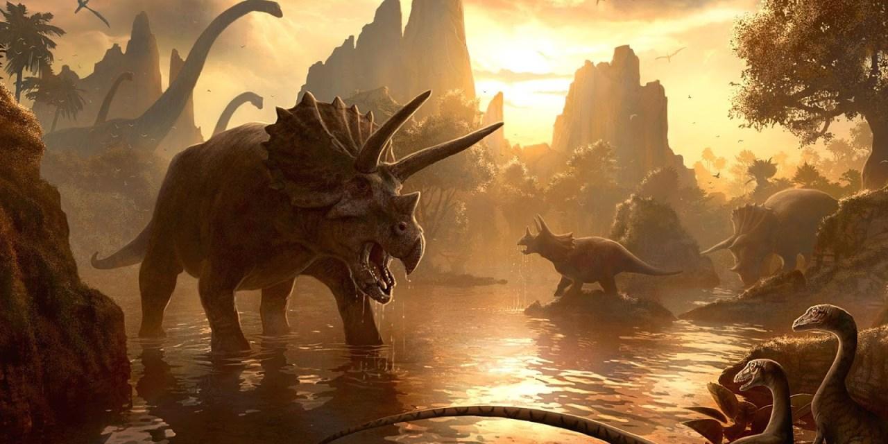 ¿Qué acabó con los dinosaurios?