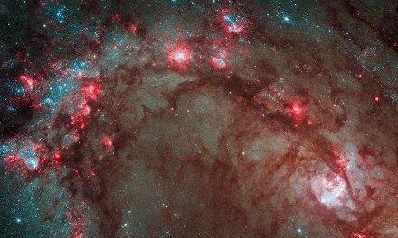 El Universo puede venir de uno más antiguo
