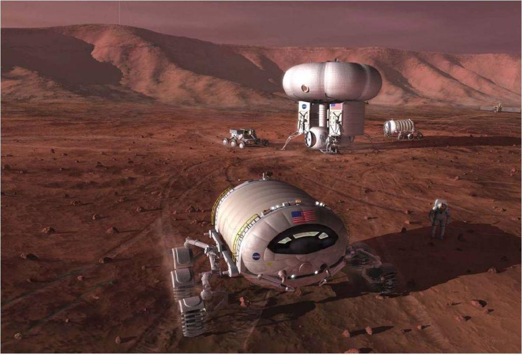 Spaceline permitiría acceder al entorno de la Luna con más facilidad, y también a otros lugares del Sistema Solar.