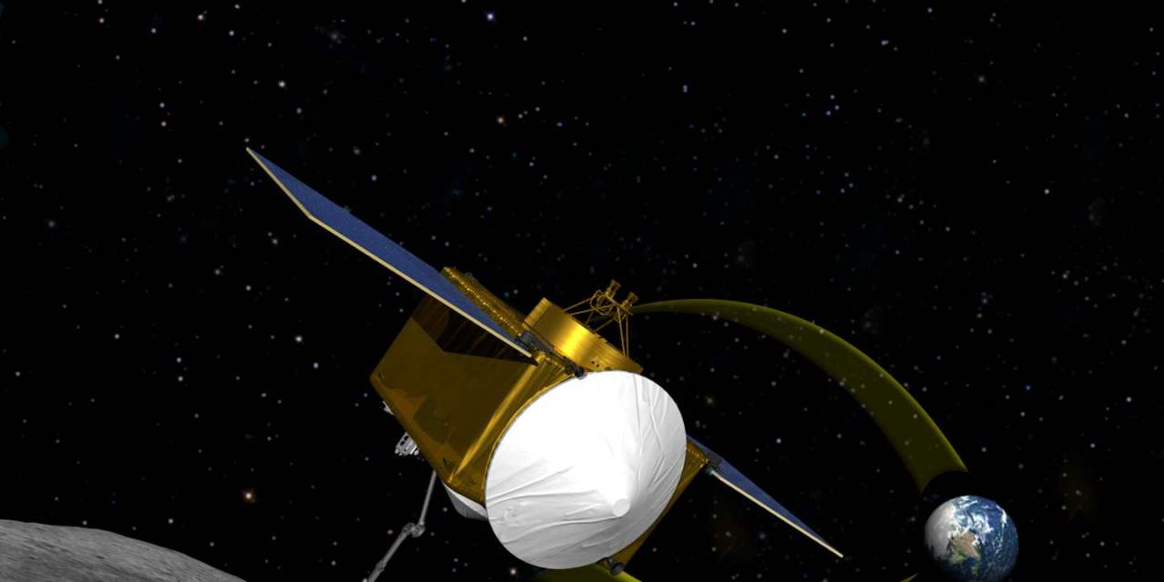 No, el asteroide Bennu no va a destruir la Tierra