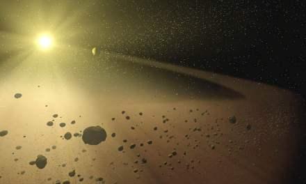 El desvanecimiento de KIC 8462852