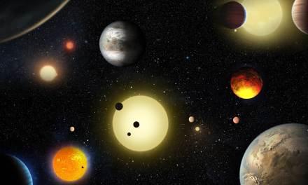 ¿Cuántos planetas caben en la zona habitable de una estrella?