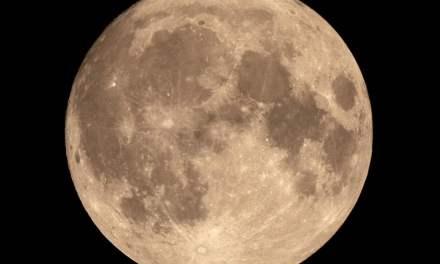 Los mitos y verdades de la superluna
