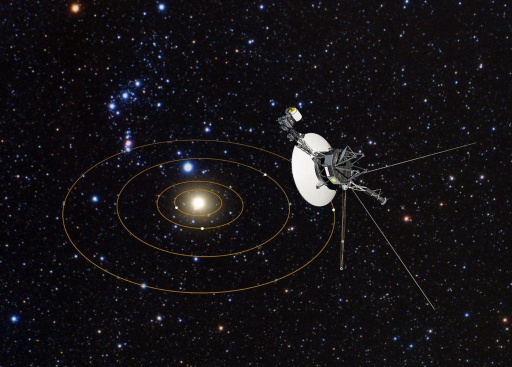 Astrobitácora 1×13: el legado del Ser Humano