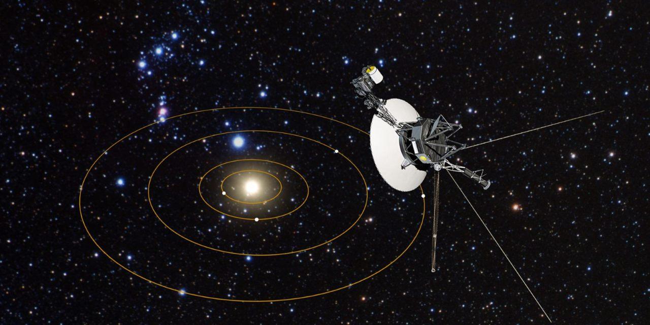 ¿Qué estrellas visitarán las sondas Voyager y Pioneer?
