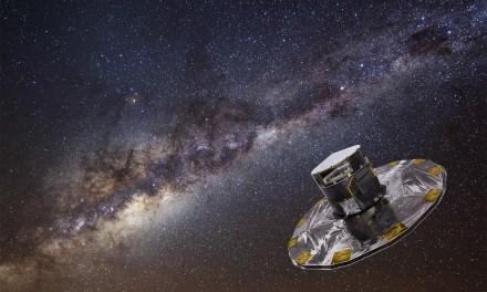 Calculan la órbita del Sol dentro de la Vía Láctea