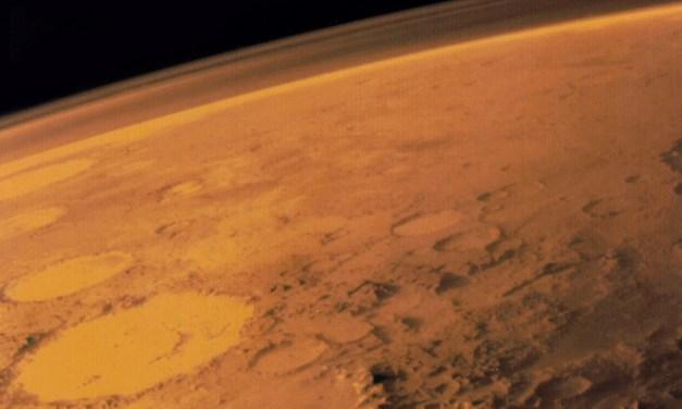 El dilema del metano en Marte y su abundancia