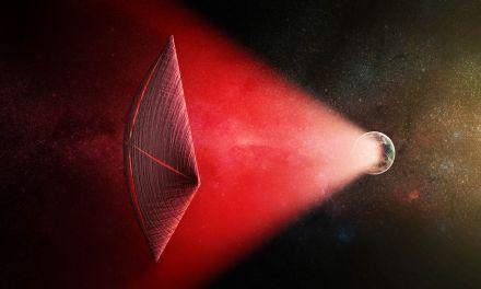 Las ráfagas rápidas de radio podrían ser señales de tecnología alienígena (pero es poco probable)