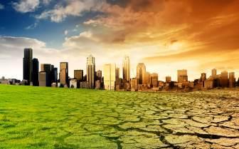El calentamiento global es también nuestro problema, no solo el de los que vengan mañana.