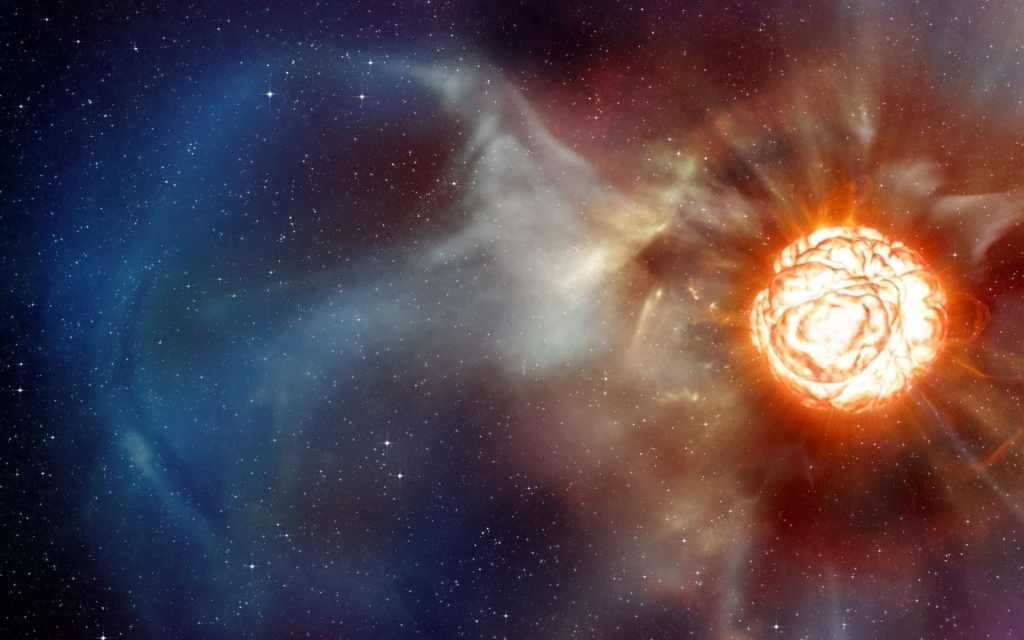 SMSS J160540.18-144323.1 es una estrella extremadamente vieja, pero no de las primeras del universo