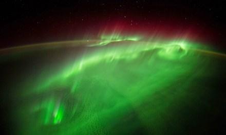 Próxima b podría tener auroras verdes