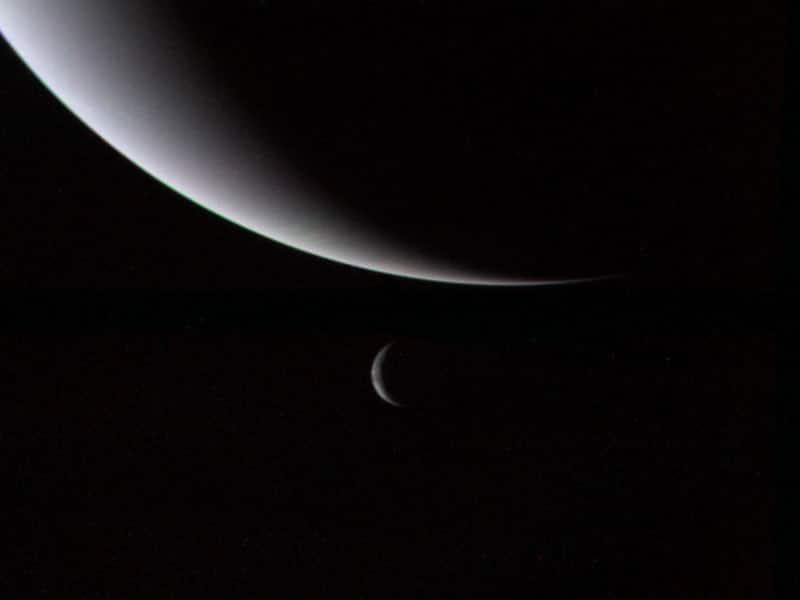 La NASA podría enviar una misión a Tritón próximamente