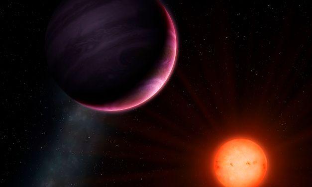 NGTS-1b: un planeta demasiado grande