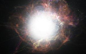 Supernovas, la explosiva muerte de una estrella