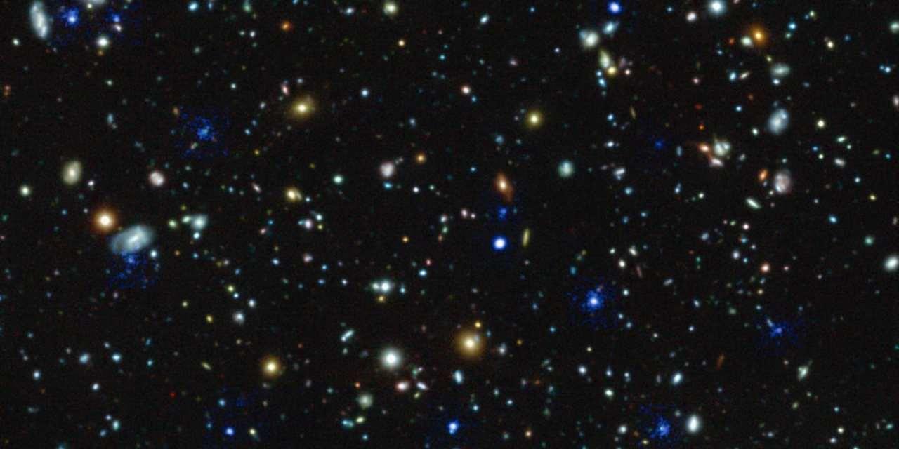 Hexaquark: posible materia oscura… y partícula inmortal
