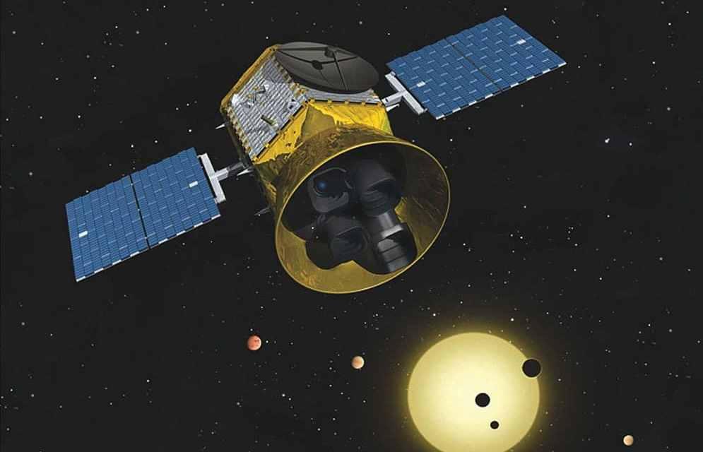 Un método más rápido para descubrir exoplanetas