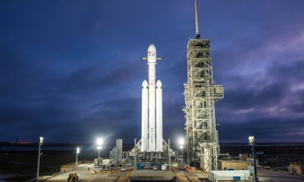 La exploración espacial en 2020: lo que nos espera