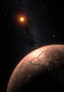 Los climas de TRAPPIST-1: ¿cómo podrían ser?