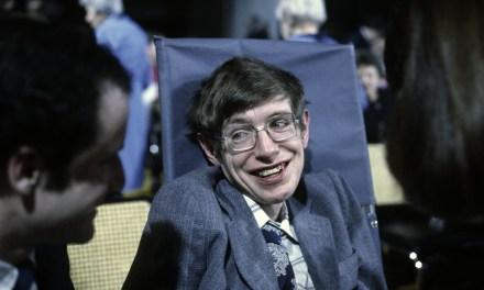 Stephen Hawking, el astrofísico de los imposibles