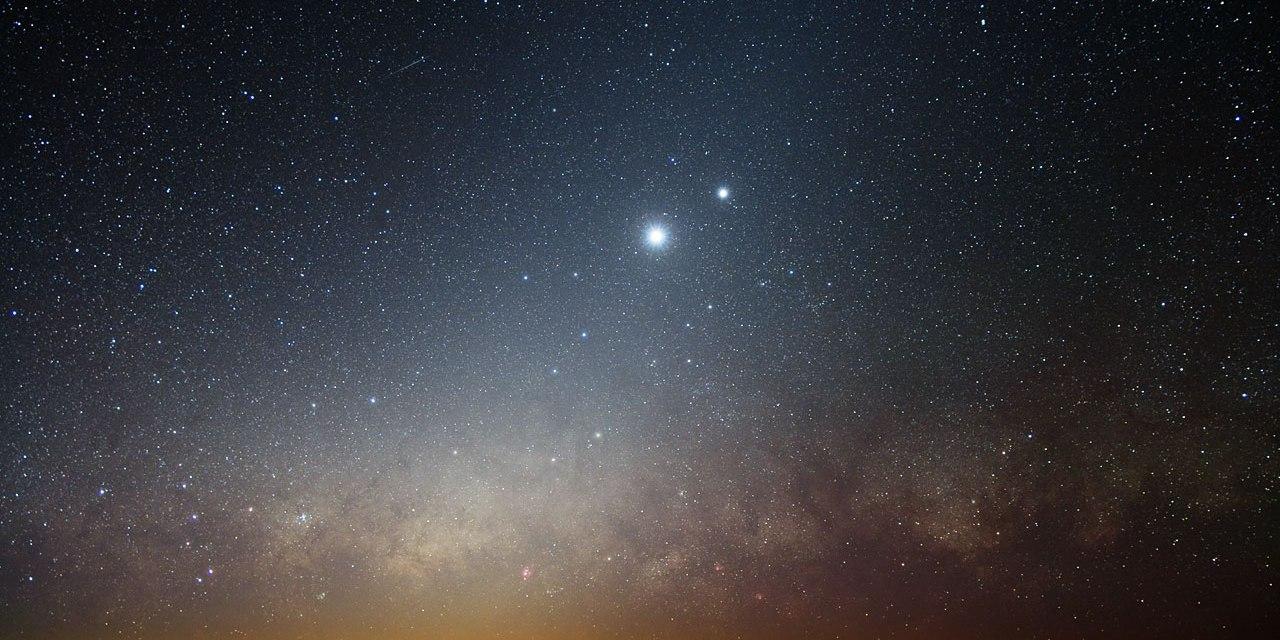 Los asteroides podrían esparcir la vida por la galaxia
