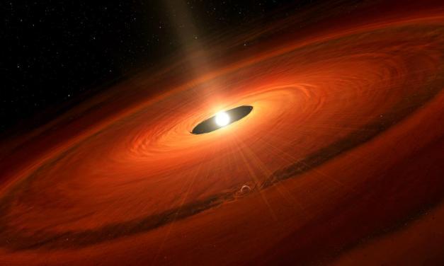 49 Ceti pone en duda la teoría de formación de planetas