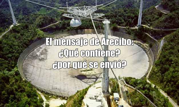 El mensaje de Arecibo: ¿en qué consistió? (Vídeo)