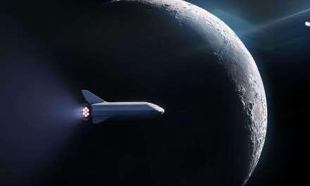 SpaceX anuncia la identidad de su primer turista lunar