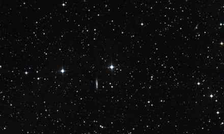 HD 186302: una hermana gemela del Sol