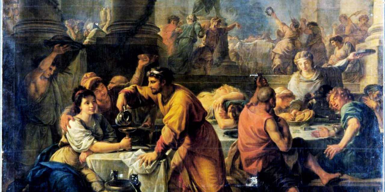 Las Navidades paganas y el papel de la religión…